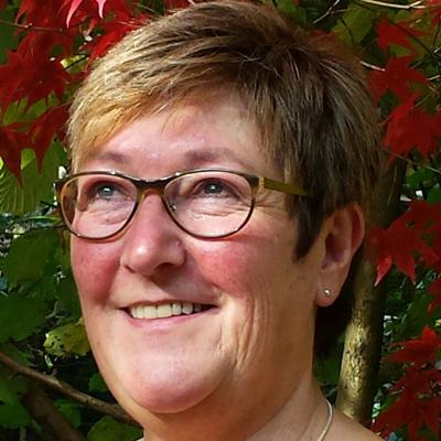 Sylvia Pels